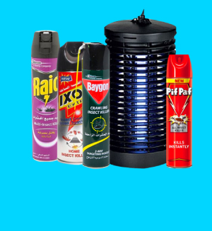 Insect Killers