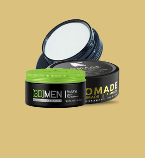 Pomades & Waxes