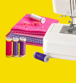Sewing & Cloth Care